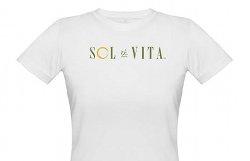 Sol et Vita Organic T-Shirt